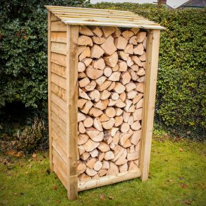 Standard Log Store
