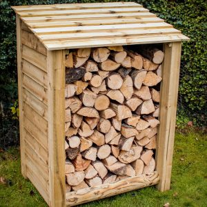 Buy log stores online from Berkshire Log Stores