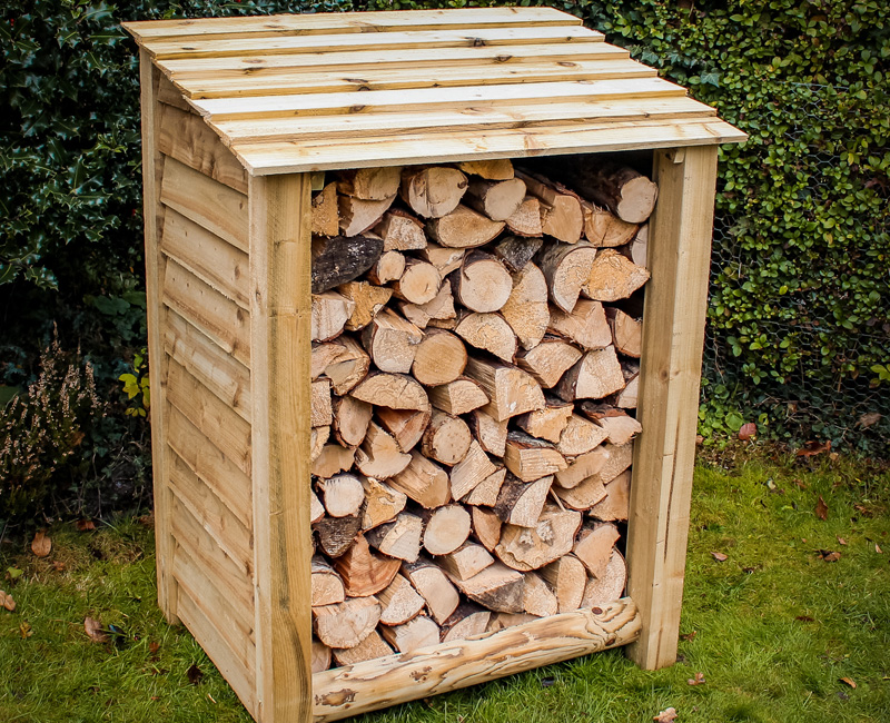 Log Stores by Berkshire Log Stores