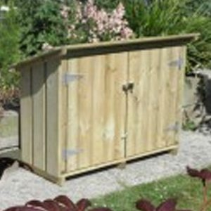 Recycling Stores by Berkshire Log Stores